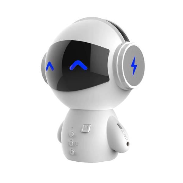 GT K19K Bluetooth reproduktor Robot 5W2