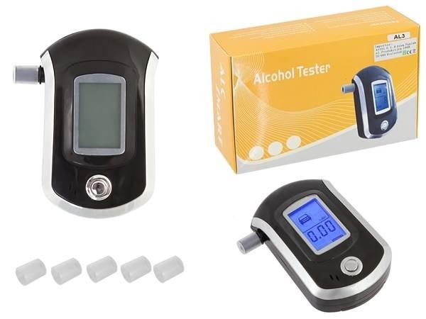 APT Alkohol tester AT-6000
