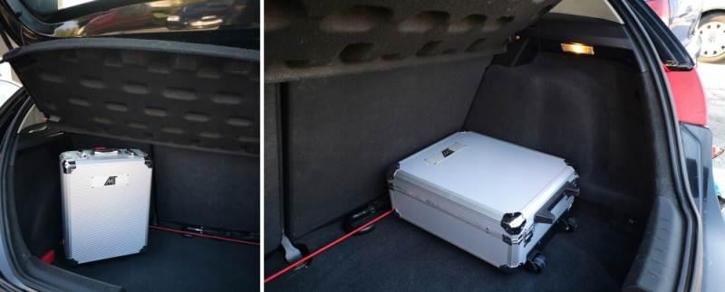 Malatec 7760 Sada nářadí 1000 dílů v hliníkovém kufru10