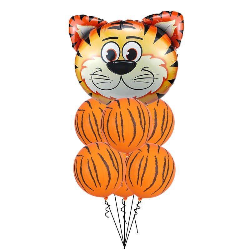 GFT Veselé balónky - tygr