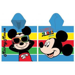 Javoli Pončo Disney Mickey 55 x 110 cm