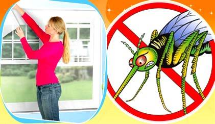 Sieť proti hmyzu biela 1,5x1,3m moskytiéra