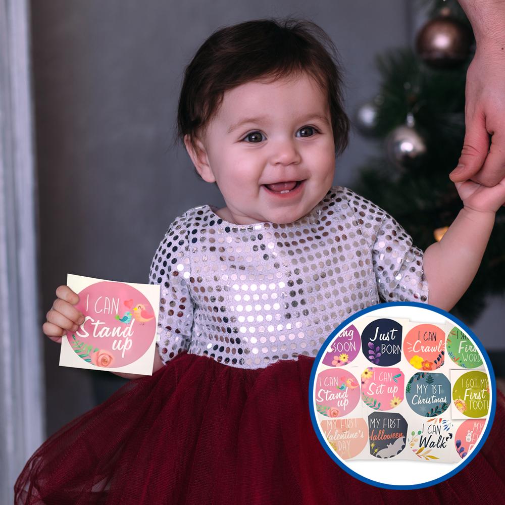 GFT Milníkové kartičky pro miminko