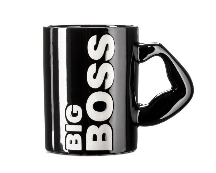 Master Hrnček Big Boss 490ml