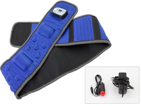 APT AG230 Zeštíhlující vibrační masážní pás
