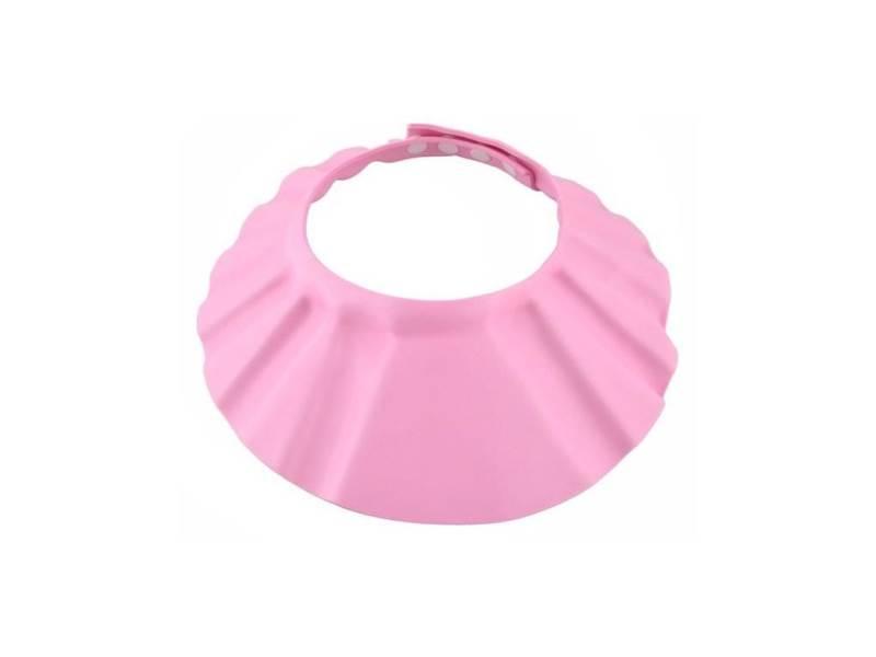 ISO Rondo ochranný šilt Pink