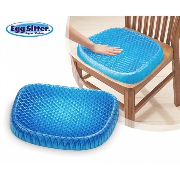 Verk 15530 Gélová podložka na sedenie Egg Sitter