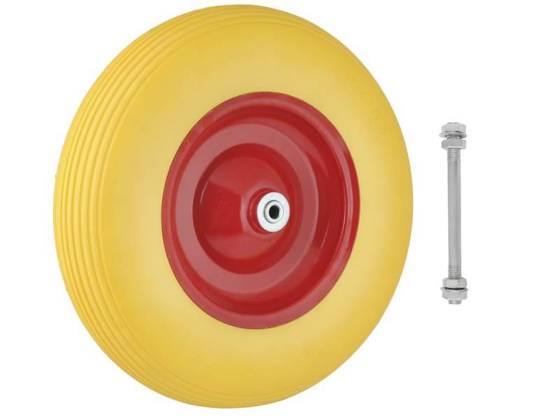 Malatec 4235 Náhradné koleso 4.80 / 4.00-81