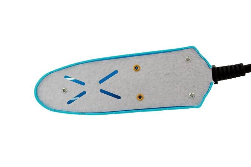 APT AG111B Elektrická sušička topánok pre deti3