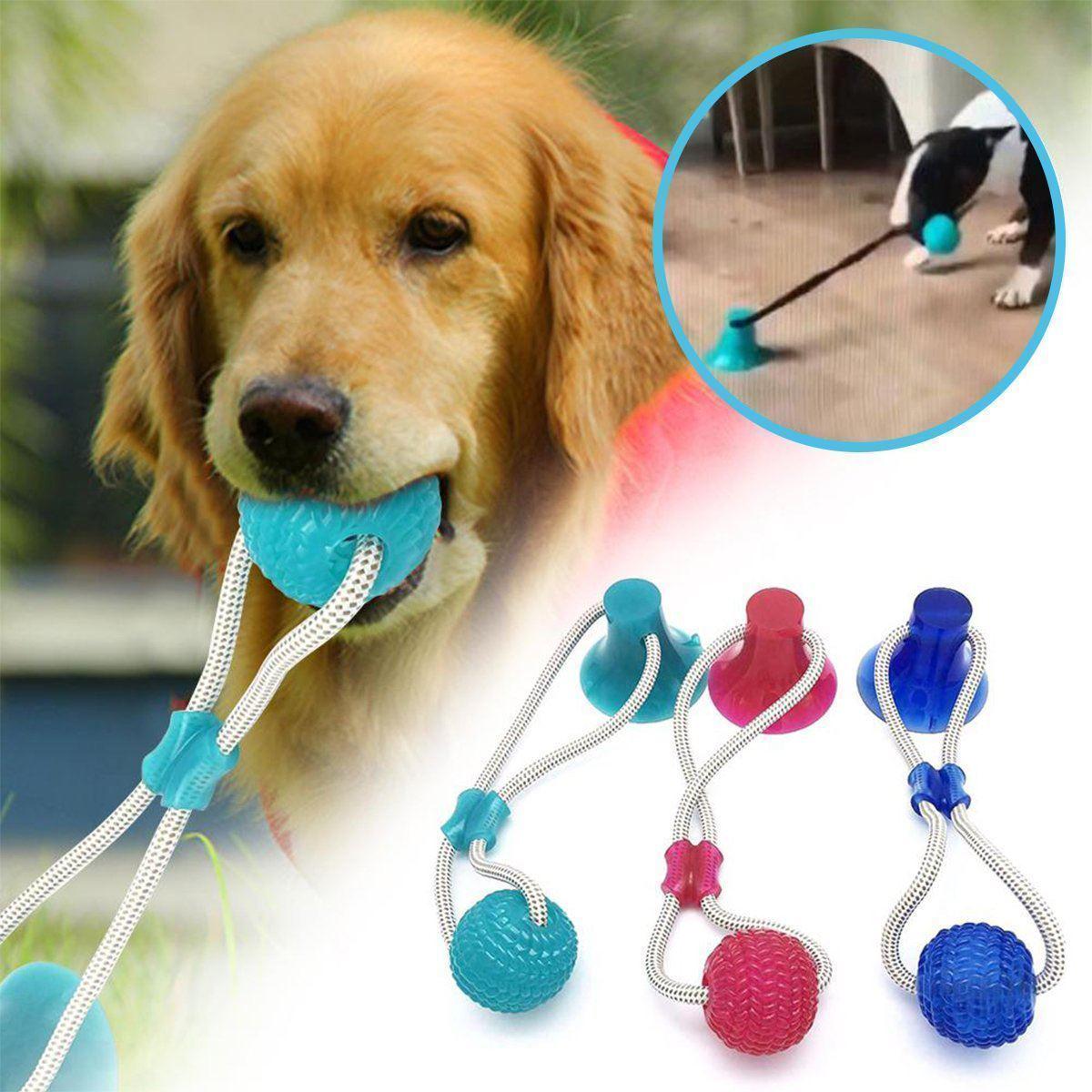 GFT Hračka pre psov na čistenie zubov