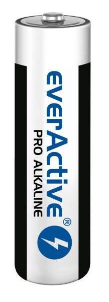 EverActive Alkalická batéria LR6 1.5V, AA 1 ks