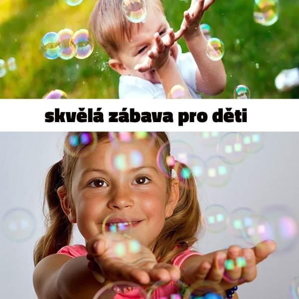 GFT Dotykové bubliny1