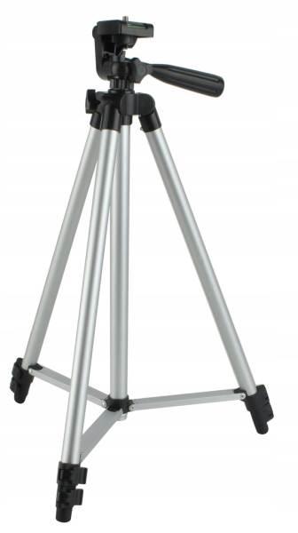 ISO 6067 Hliníkový stativ 133 cm s bluetooth ovladačem5