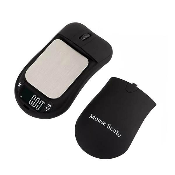 GT K741C2 Digitálna váha v tvare myši 500 / 0,01 g1