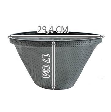 Kaminer 9244 Látkový filter pre kozubové vysávače 18 / 20L2