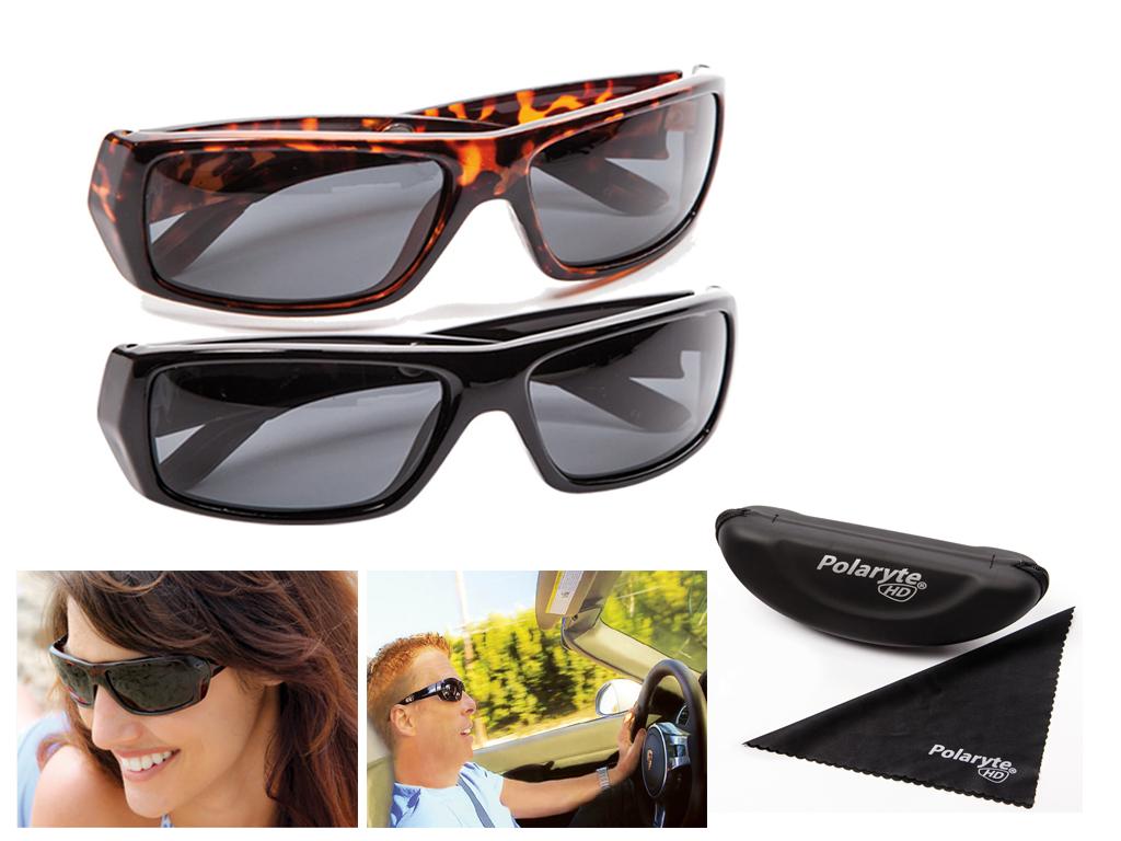 Effly Polaryte HD, 1+1 - sluneční brýle