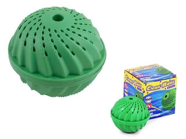 Verk Prací koule Clean Ballz