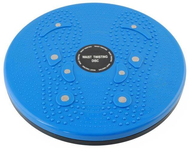 ISO 4849 Rotačný disk Twister - magnet