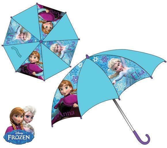 Javoli Dáždnik detský Disney Frozen 65 cm IV