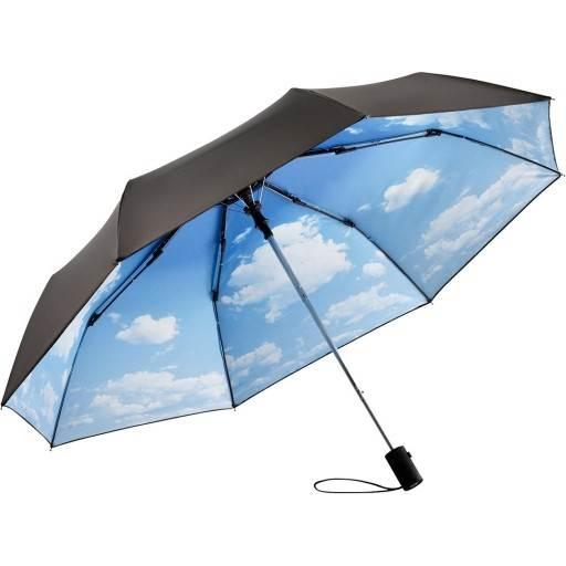 KIK KX7788_4 Obrácený deštník - nebesa