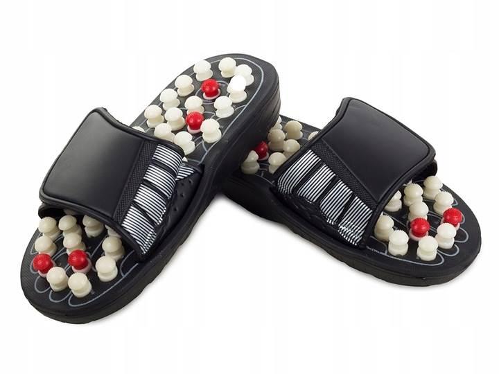 Verk 15527 Masážní pantofle na reflexní masáž