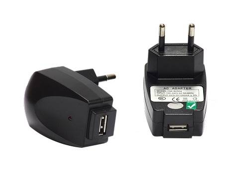 APT PLP41 USB Nabíjačka 1000mA