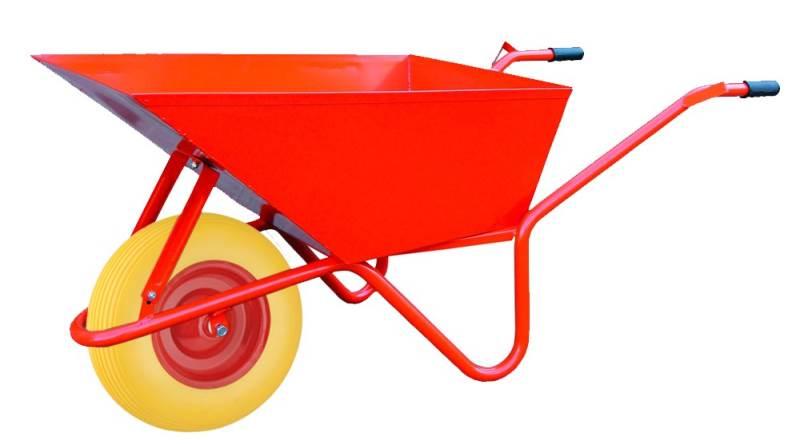 Malatec 4235 Náhradné koleso 4.80 / 4.00-84