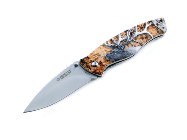 Kandara N137 Turistický nôž skladací