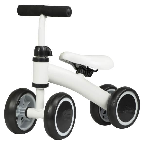 KIK MINI Bike KX7523 Odrážadlo bielej