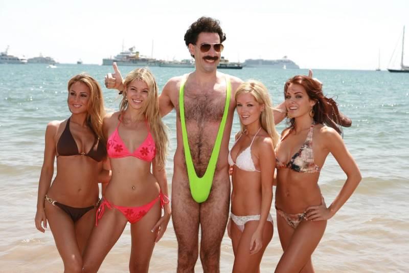4a54538f679 GFT Borat plavky Mankini1