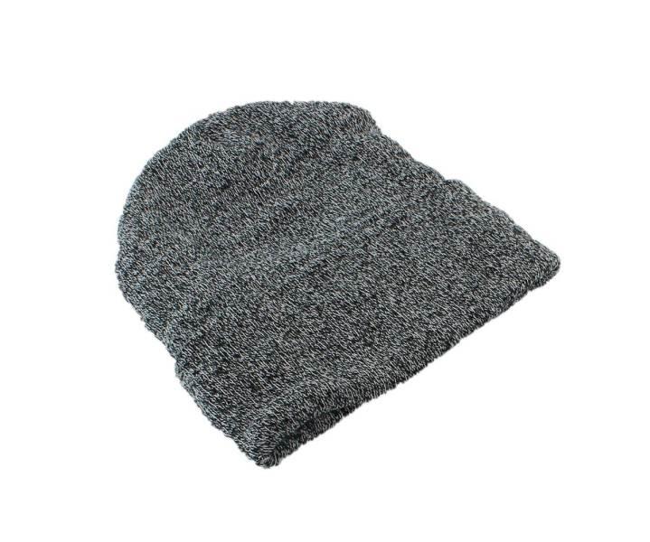 APT Set čiapka nákrčník rukavice sivá melanž2