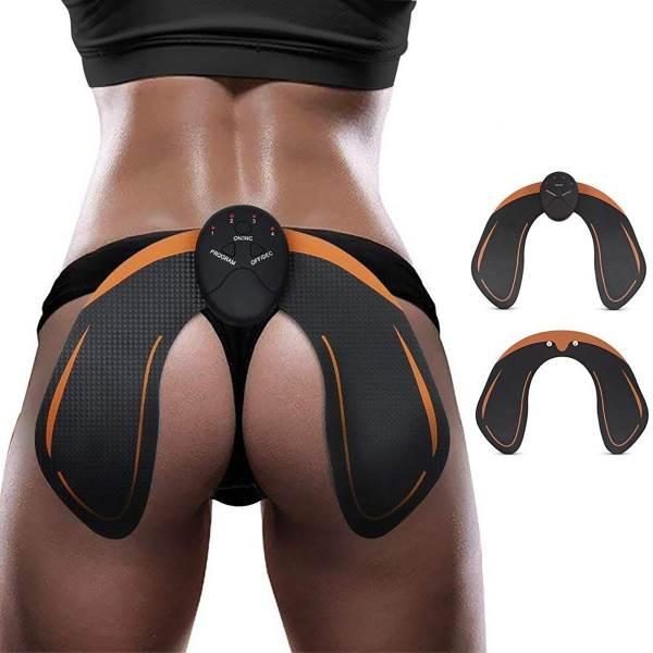 Verk 15635 Fitness posilňovač sedacích svalov EMS