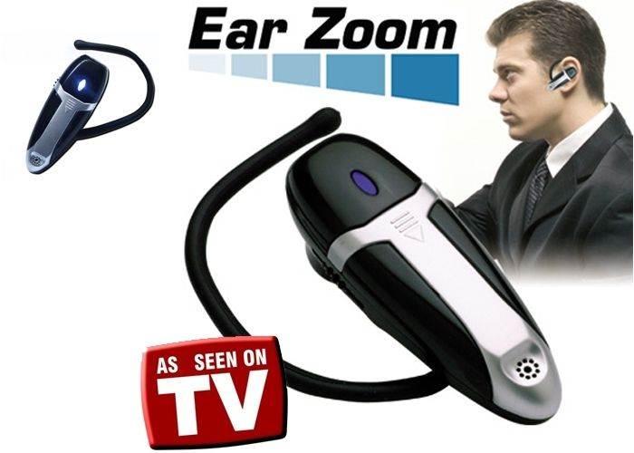 Verk 15005 Ear zoom - zesilovač sluchu
