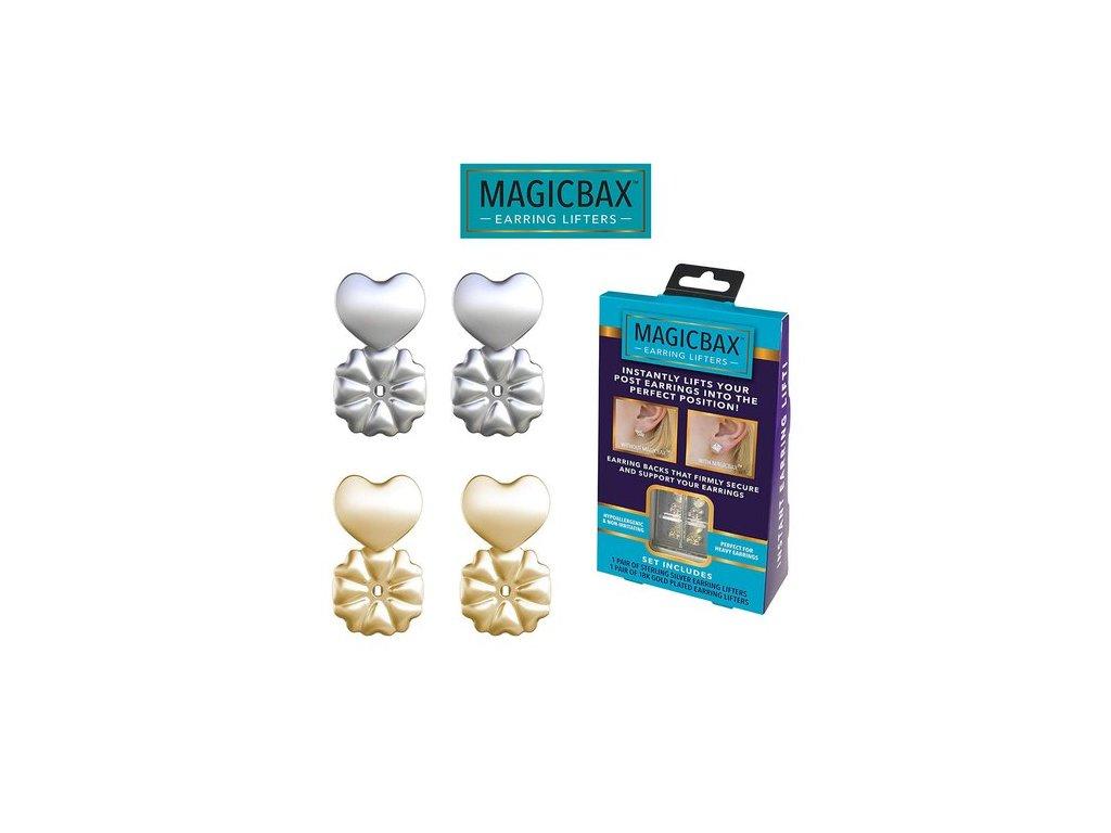 Effly 888 Magic Bax puzetky - 2 páry