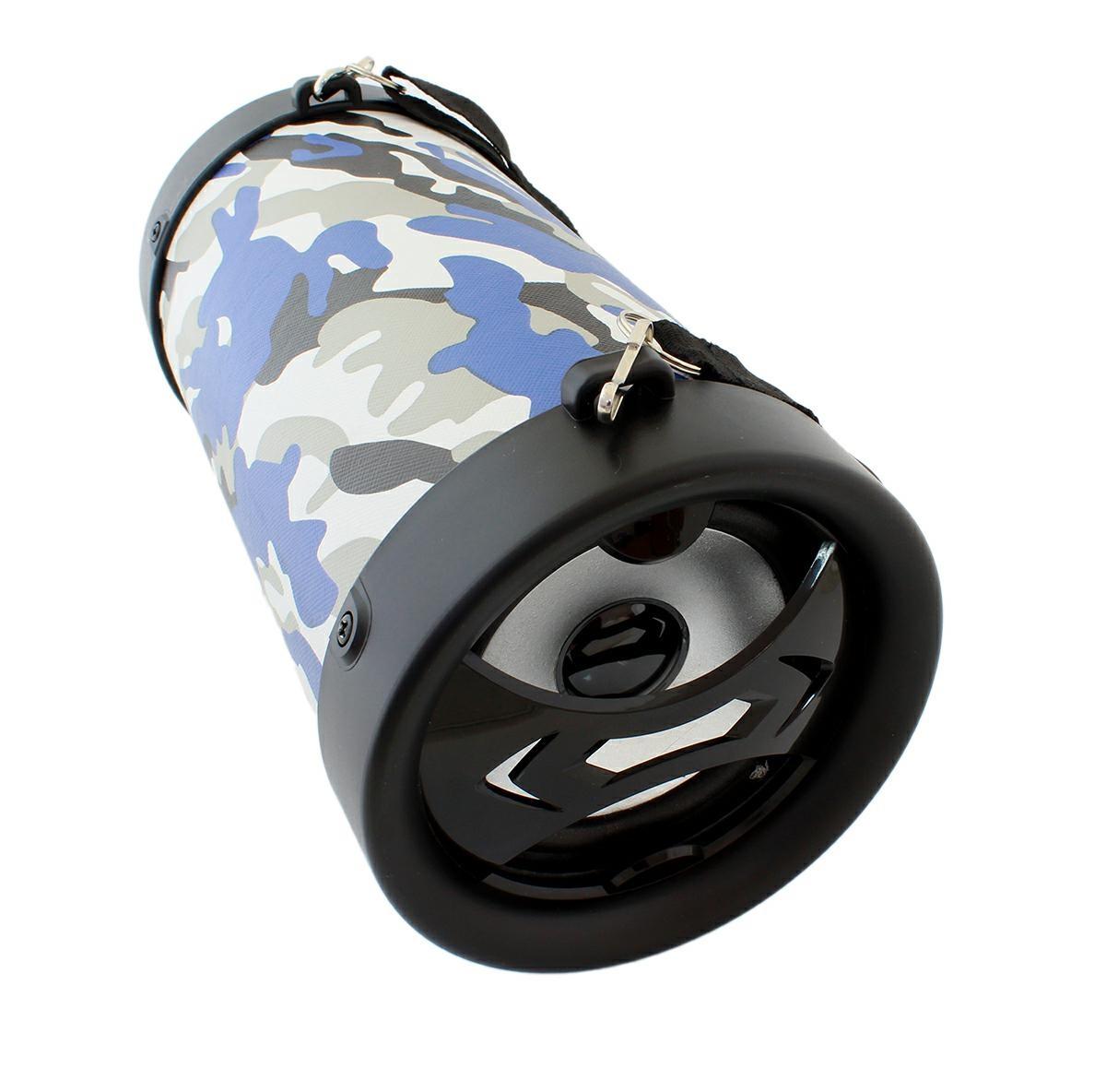 APT ZS47C Reproduktor BOOMBOX Bluetooth MP3 Tuba maskáč