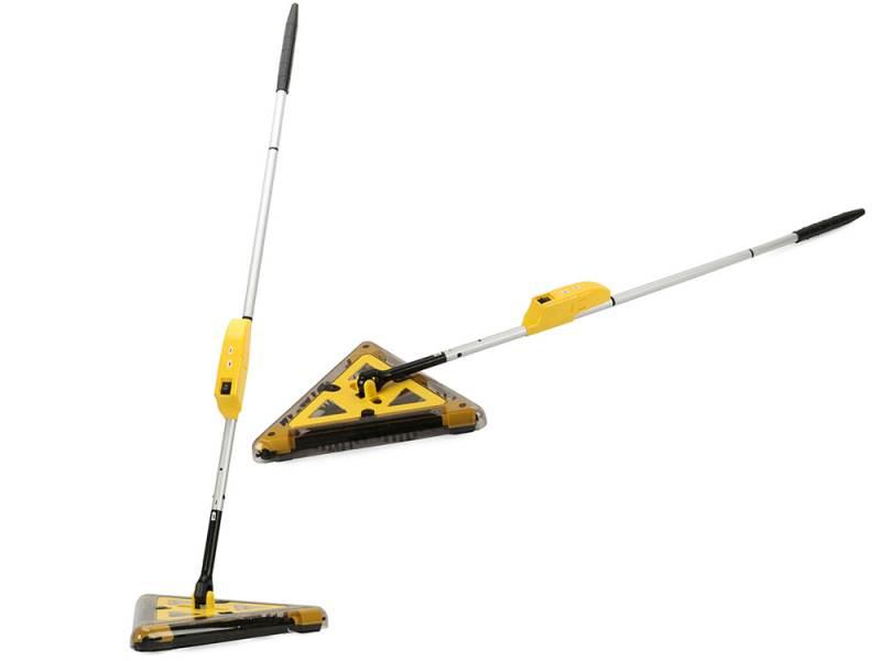 Verk 15281 Twister Sweeper AKU smeták