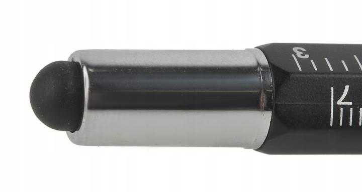 ISO 6337 Viacúčelové pero 6 v 1 čierna11