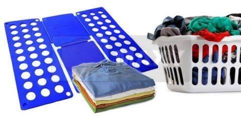 Clothes Folder S