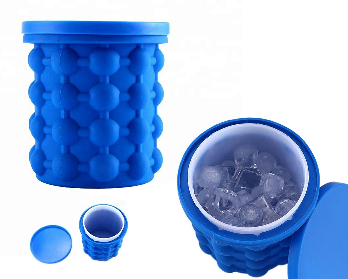 APT AG548C Silikónová nádoba na výrobu ľadu