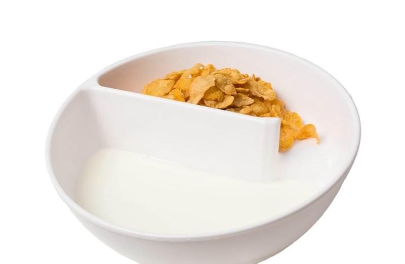 Master Múdra misky na raňajky 510ml