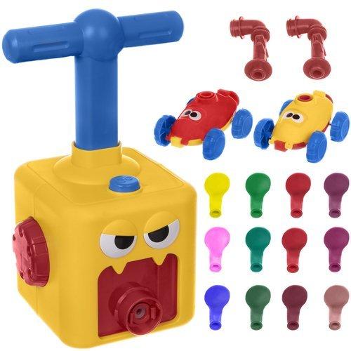 KIK Zábavná detská hra s nafukovacími balóniky