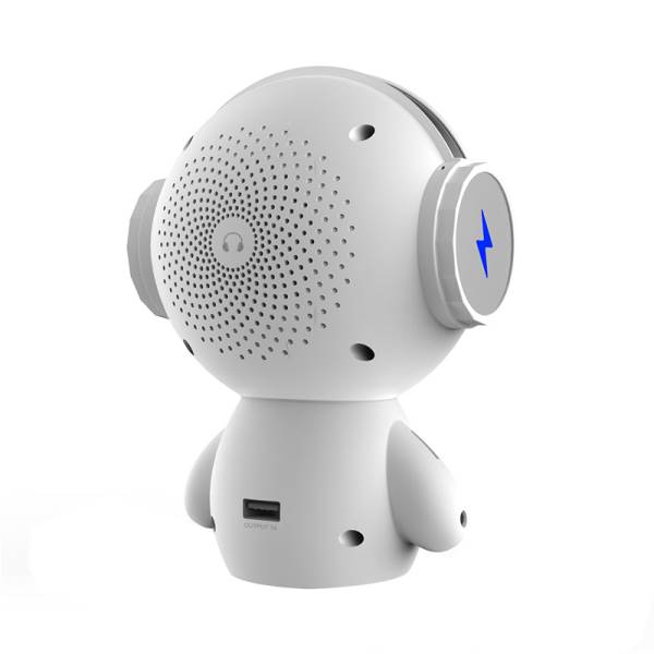 GT K19K Bluetooth reproduktor Robot 5W3