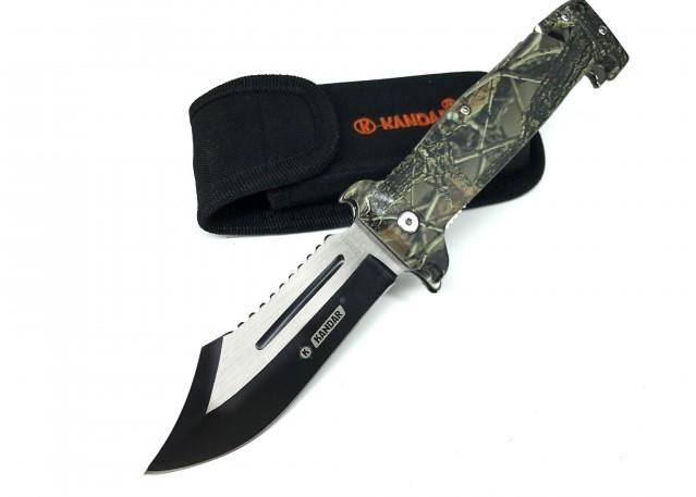 Kandar N224 Turistický nůž zavírací 23 cm