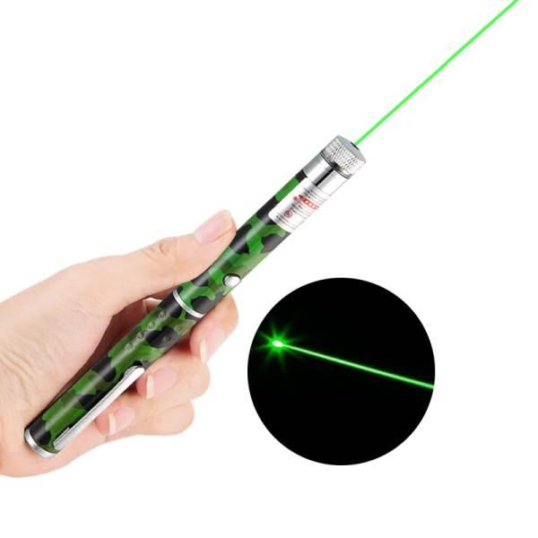 GT K744A1 Laserové ukazovátko maskáč1