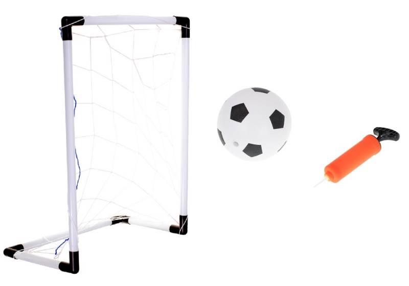 KIK KX6834 Futbalová bránka s loptičkou 42 x 62 x 28cm