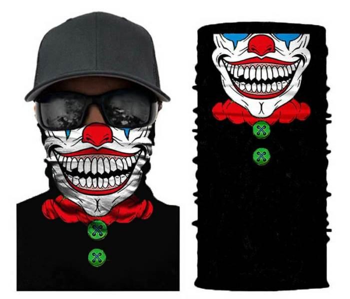 APT Multifunkční šátek klaun