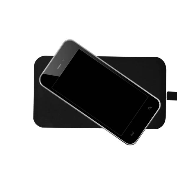 GT G10A Bezdrôtová nabíjačka Qi + micro USB kábel2