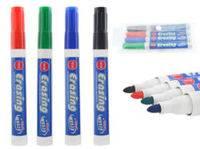 Popisovače na whiteboard Erasing / hrot 2,8 mm / color