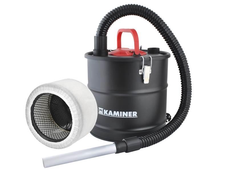 Kaminer ODK007 Elektrický vysavač na popel 18 l