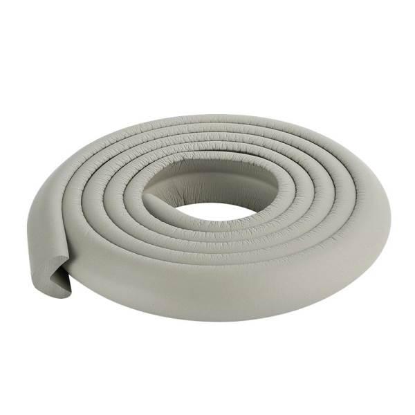 KIK Penová páska 0.8 cm x 2.3 cm x 200 cm sivá